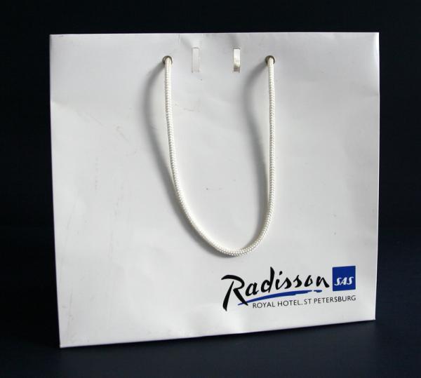 Пакеты пвд с логотипом печать